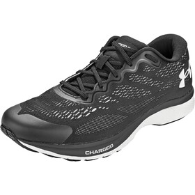 Under Armour Charged Bandit 6 Running Shoes Men black-white